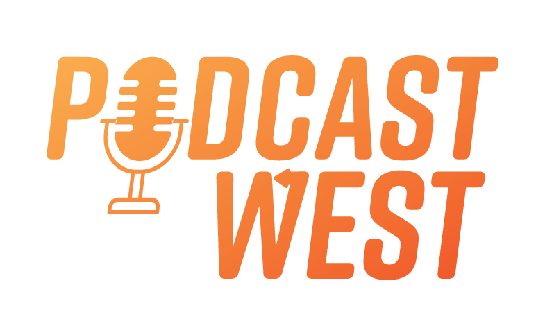 Podcast West Festival